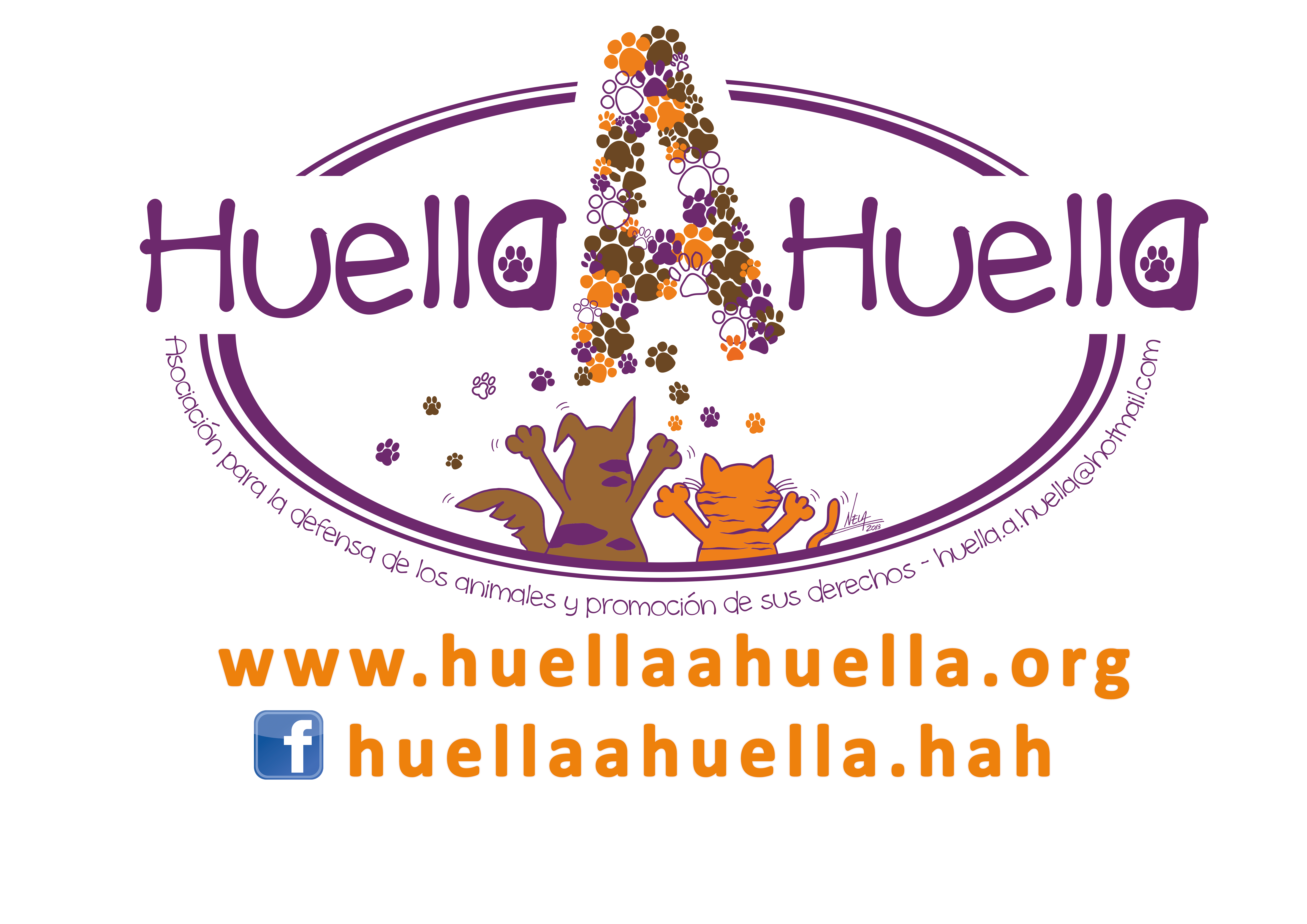 Huella A Huella