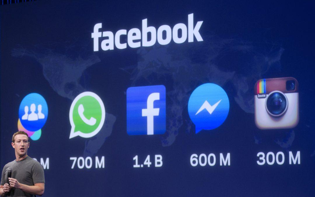 6 Trucos para que tu página de Facebook sea irresistible