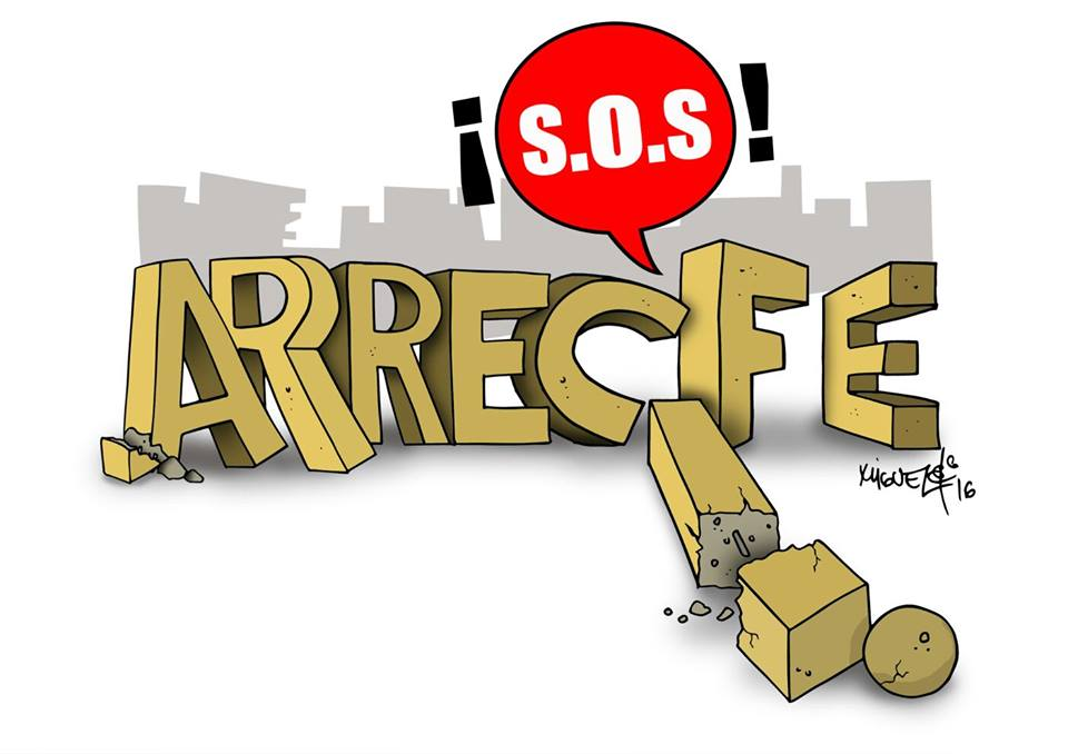 S.O.S Arrecife