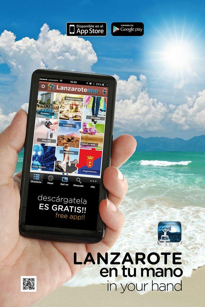 Lanzarote App