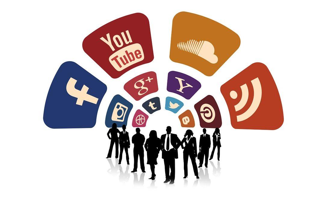 ¿A quien confío mis Redes Sociales?