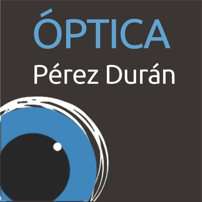 Óptica Pérez Durán