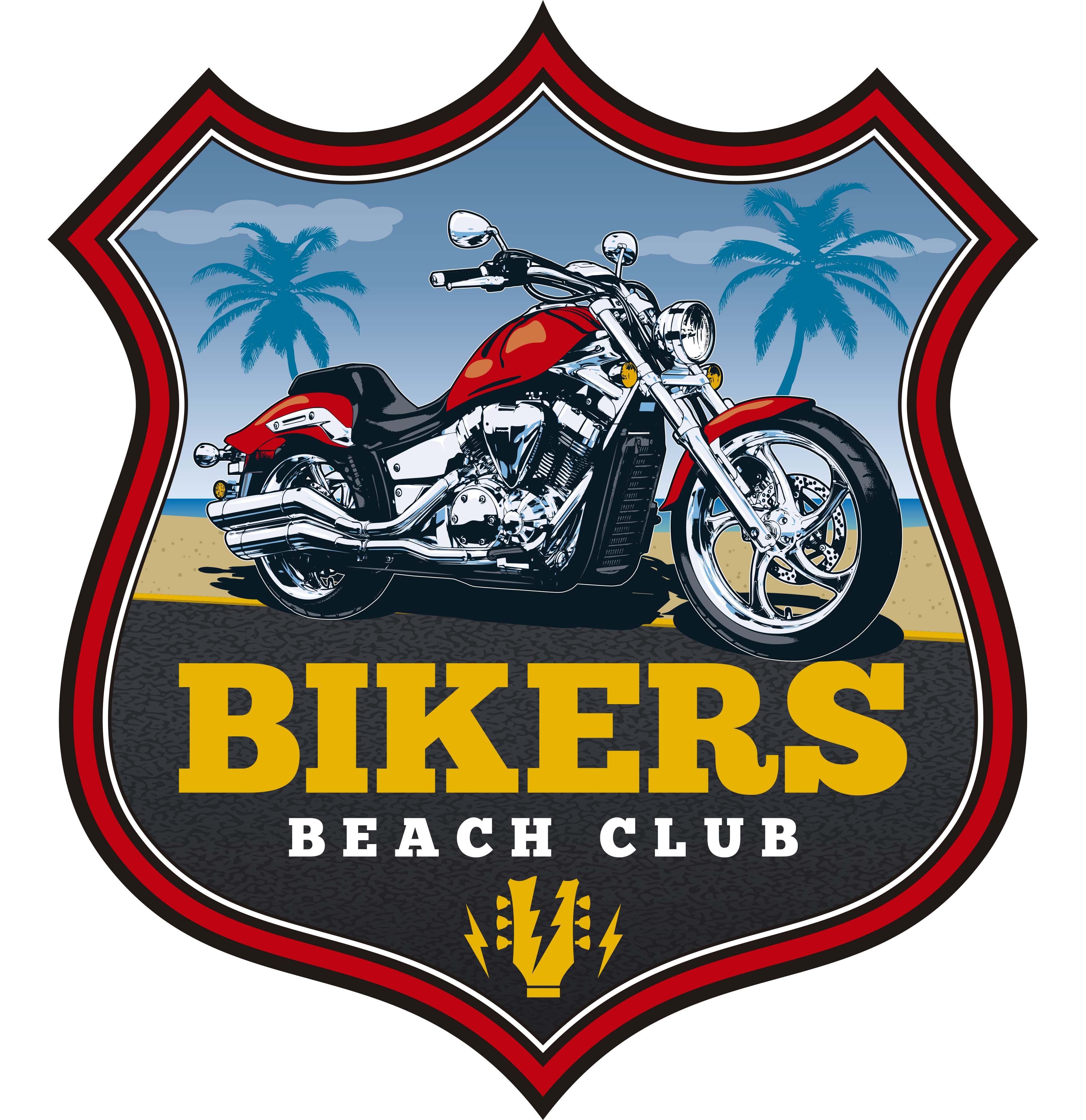 Bikers Beach Club